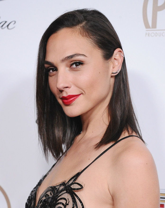 Гал Gadot Nationality
