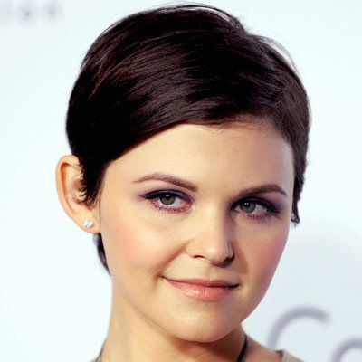 Ginnifer Goodwin-short hair-anh co tran
