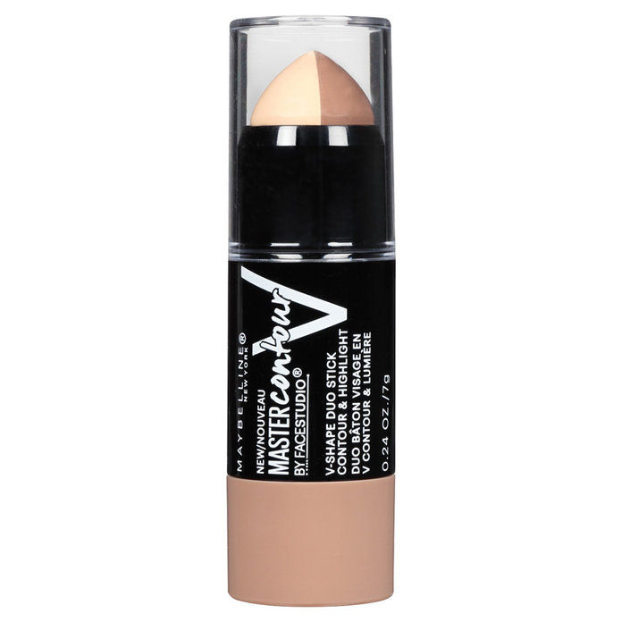 Маибеллине Master Contour V-Shape Duo Stick Confuter & Highlighter