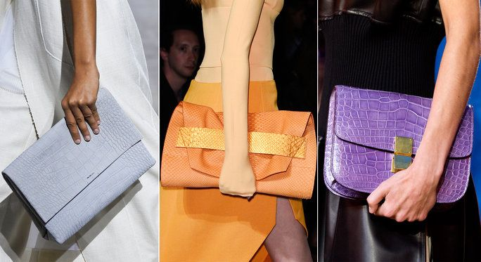 كيس Guide - Clutches - runway