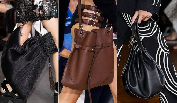 كيس Guide - Flat Satchel - Runway