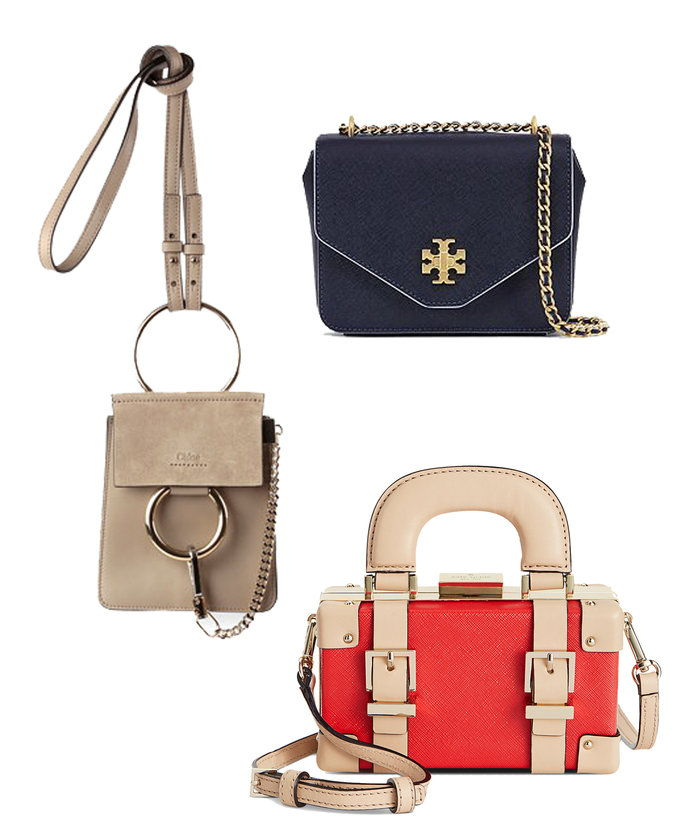 كيس Guide - Mini Bags - shoppable links