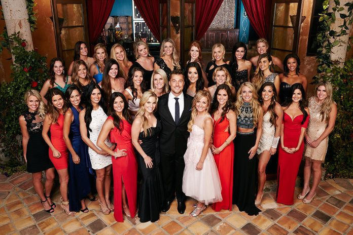 ABC Doesn't Even Own The Bachelor Mansion