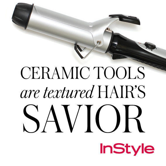 20 Timeless Hair Tips - Ceramic Tools are Textured Hair's Savoir