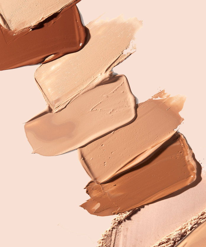 Тхе Best Foundations for Oily Skin