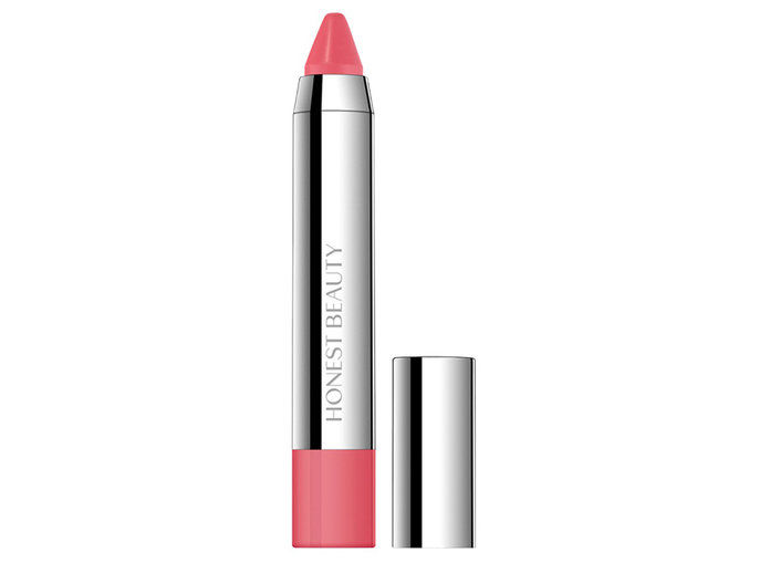 صادق Beauty Truly Kissable Lip Crayon in Melon Kiss