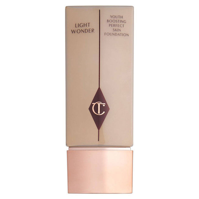شارلوت Tilbury Light Wonder Youth-Boosting Perfect Skin Foundation