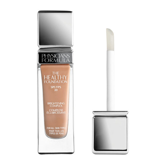 الأطباء Formula The Healthy Foundation SPF 20