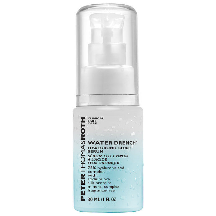 Петер Thomas Roth Water Drench Hyaluronic Cloud Serum