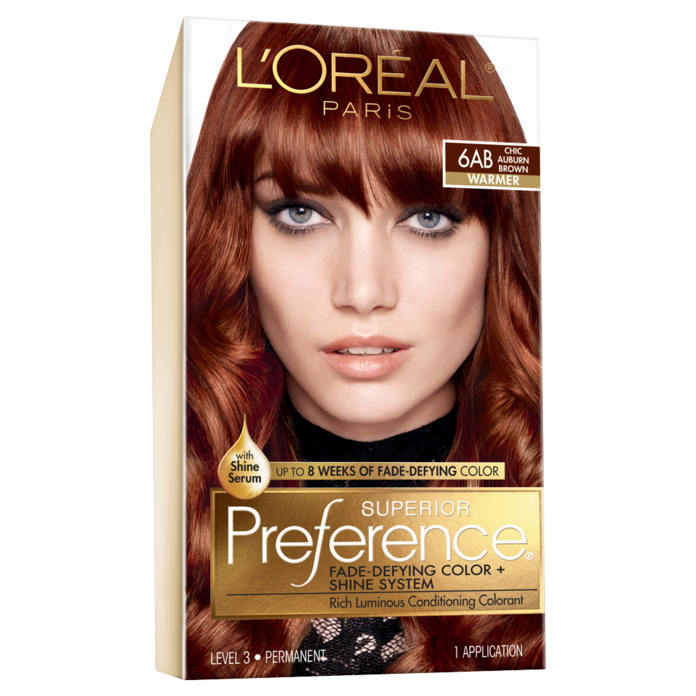 L'Oréal Paris Superior Preference