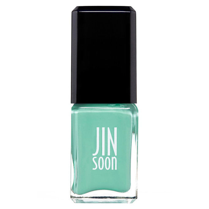 JINSoon Painted Ladies Nail Lacquer in Keppel