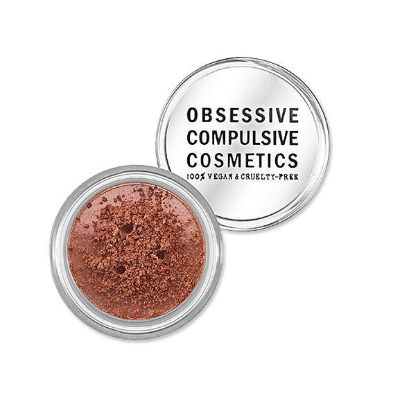 Опсесивно Compulsive Cosmetics Loose Powder