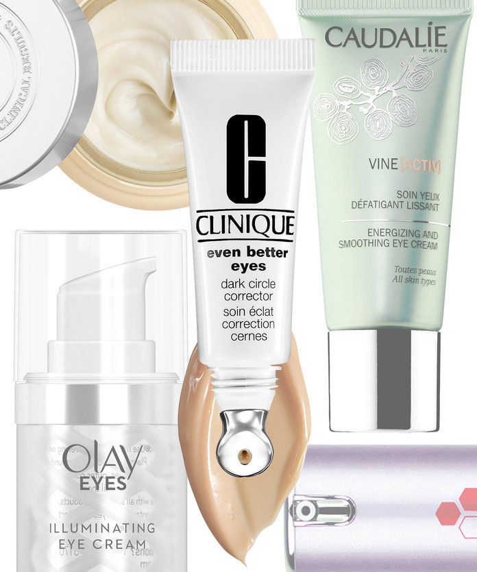 عين Creams for Dark Circles