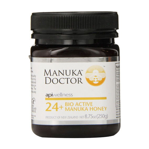 Манука Doctor 24+ Bio Active Manuka Honey