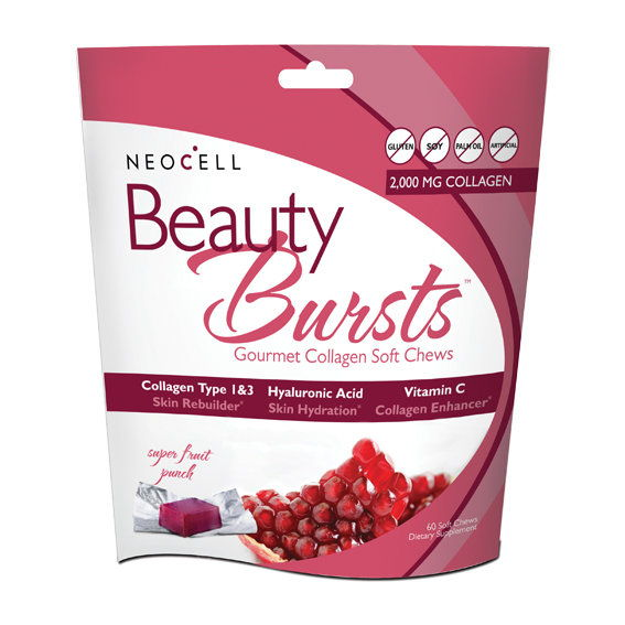 НеоЦелл Beauty Bursts