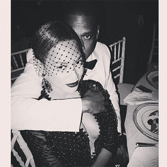Беионце and Jay Z's Cutest Couple Moments
