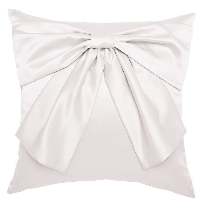 Потпис Bow Pillow