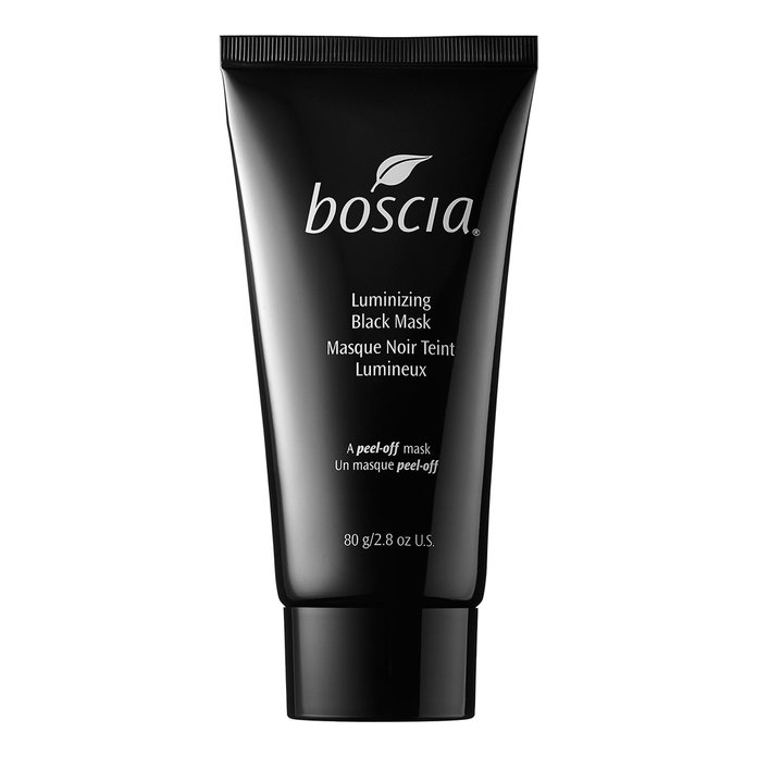 Босциа Luminizing Black Mask