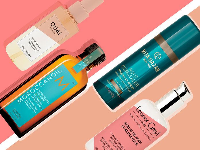 الأفضل Beauty Buys - Styling Products