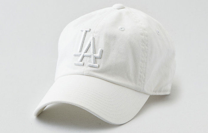 ЛА Dodgers Baseball Hat