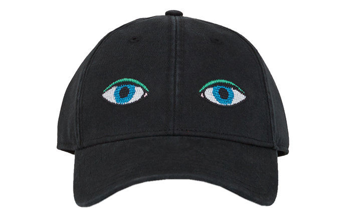 Хардинг Lane for Opening Ceremony Eye Hat