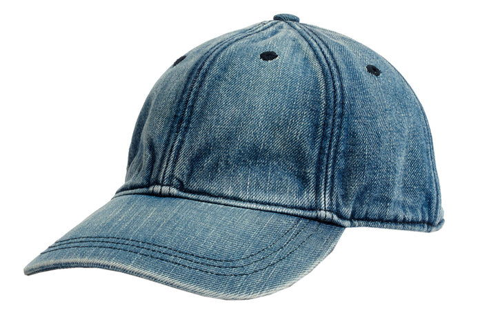 Мадевелл Denim Baseball Hat