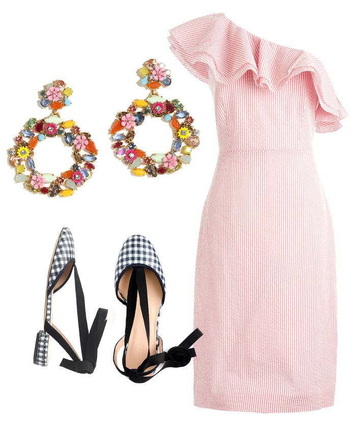 Последњи Minute Easter Outfits - Embed 3
