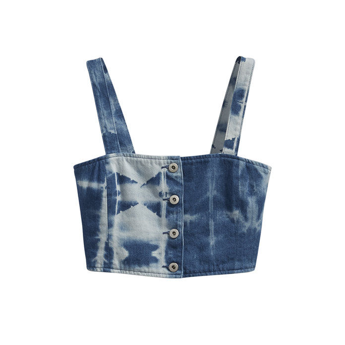 Леви's Made & Crafted Crop Top
