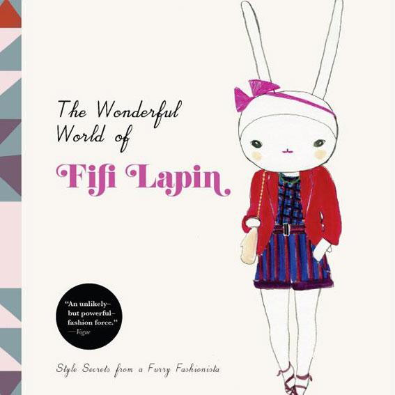 Тхе Wonderful World of Fifi Lapin: Style Secrets of a Furry Fashionista