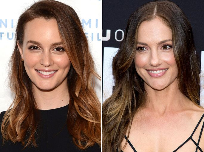 Минка Kelly & Leighton Meester