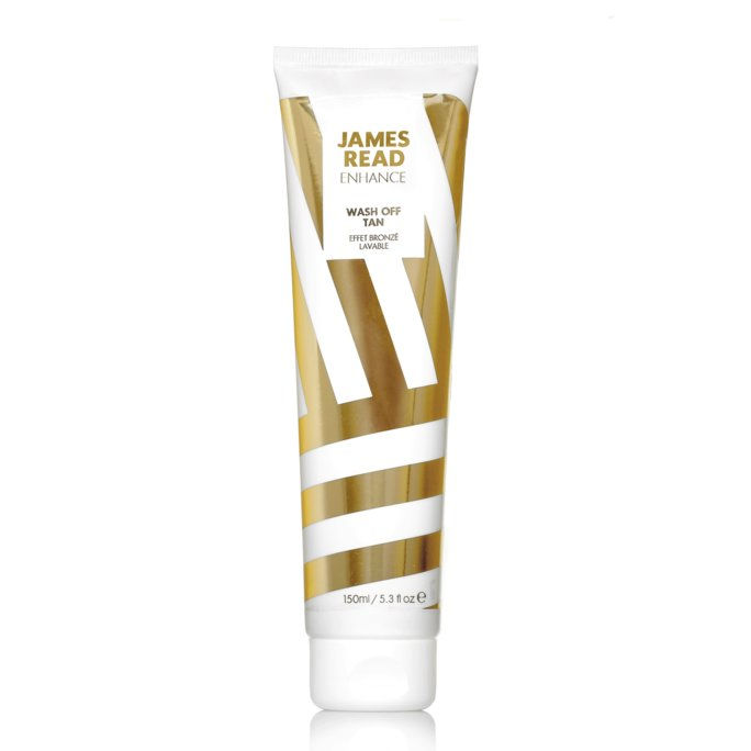 James Read Wash Off Tan for Body