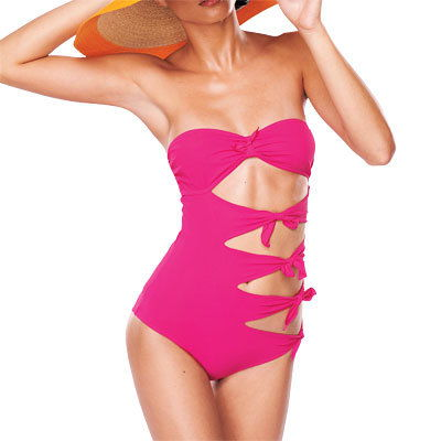 توماس Maier, Best Swimsuits, Summer Trends 2009