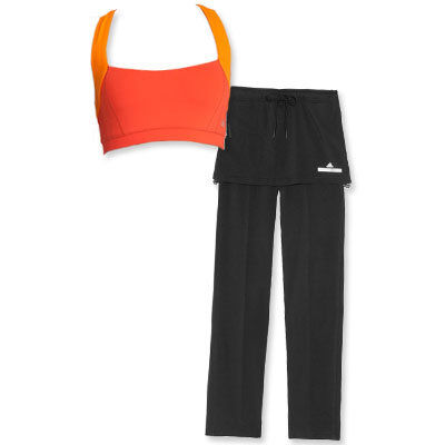 طرى Fitness Wear - Pear-Shaped - Adidas by Stella McCartney - Alo