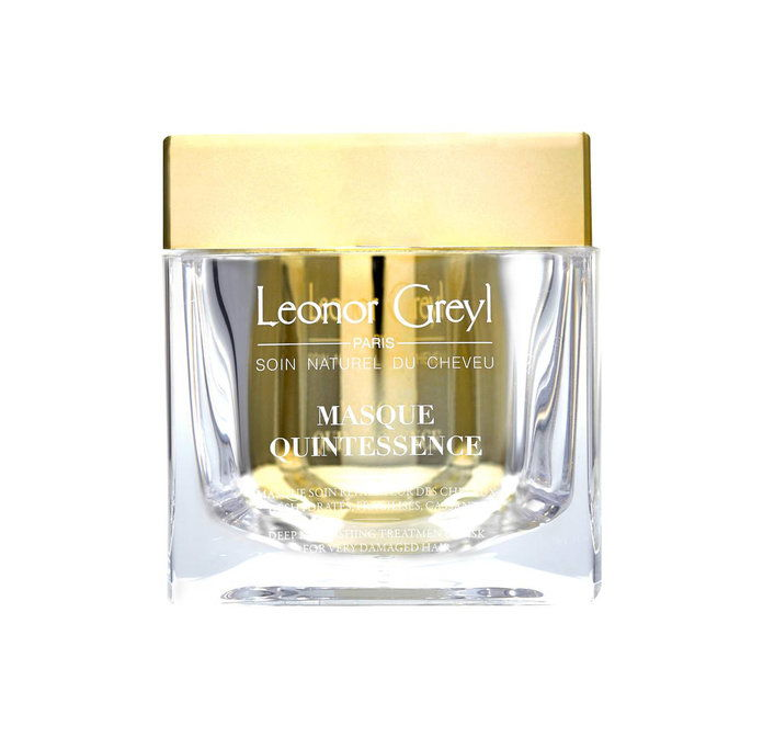 LEONOR GREYL PARIS Masque Quintessence Hair Mask