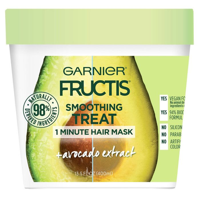 غارنييه Fructis 1-Minute Hair Mask