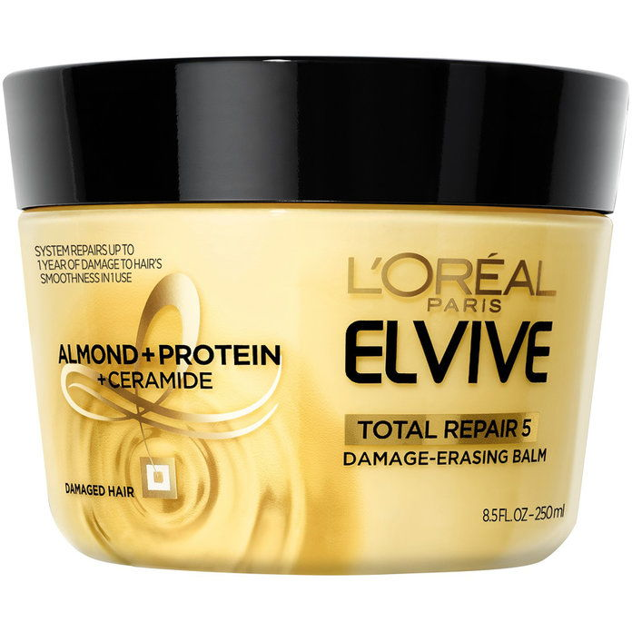 L'Oréal Paris Elvive Total Repair 5 Damage-Erasing Balm