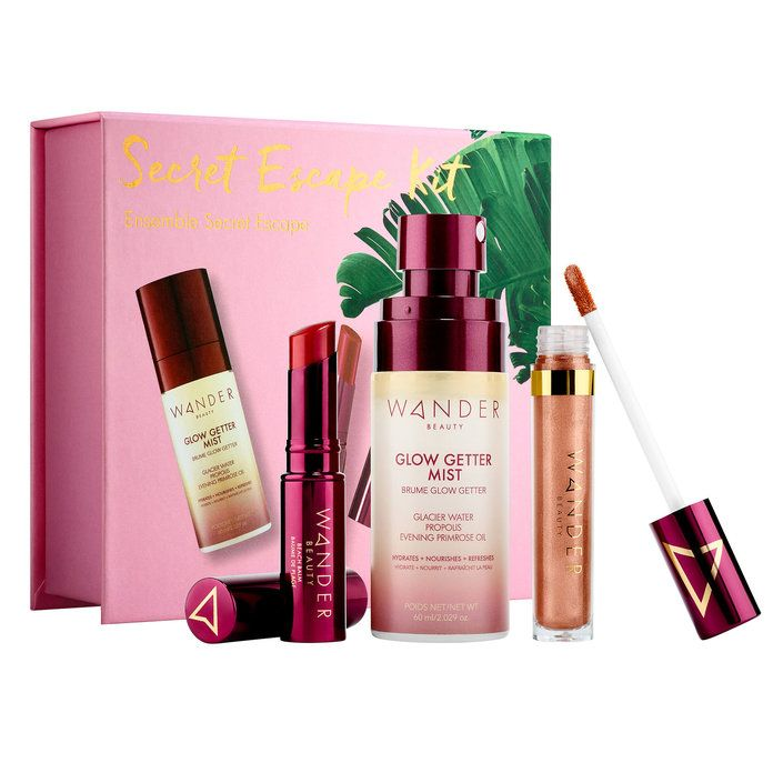 تجول Beauty Secret Escape Kit