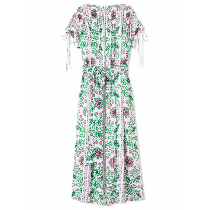 Тори Bury Asilomar Dress