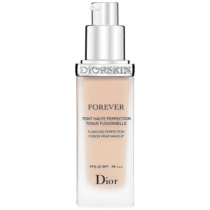 ديور Diorskin Forever Flawless Perfection Wear Makeup