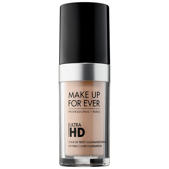 يصنع Up Forever Ultra HD Foundation
