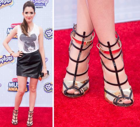 Лаура Marano 2015 Radio Disney Music Awards
