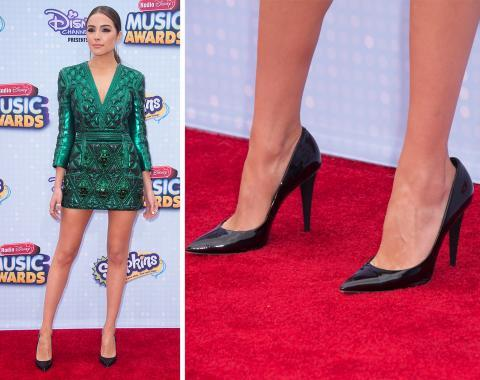 Оливиа Culpo 2015 Radio Disney Music Awards