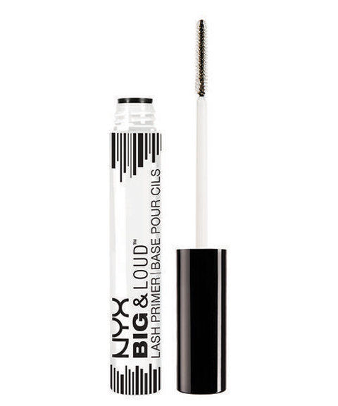 NYX Big & Loud Lash Primer