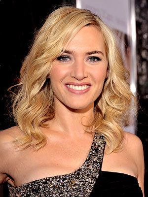 Кате Winslet, Best Color in Hollywood