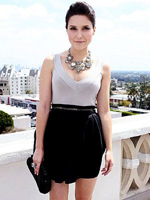 6. Wear a Statement Necklace