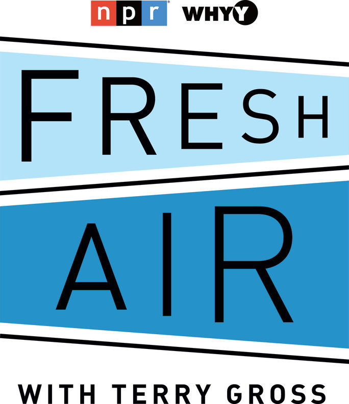Свеже Air with Terry Gross