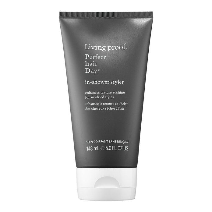 Страигхт Hair: Living Proof Perfect Hair Day In-Shower Styler