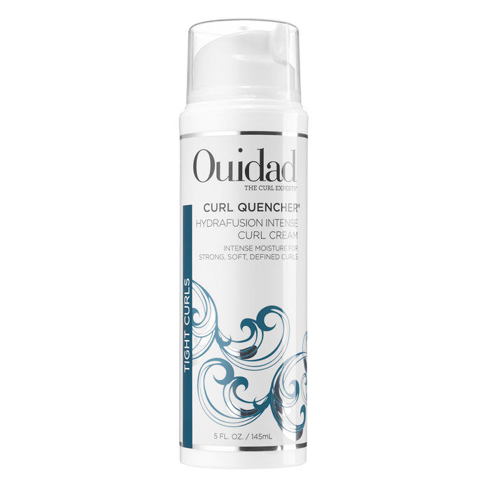 Коврџава Hair: Ouidad Curl Quencher Hydrafusion Intense Curl Cream