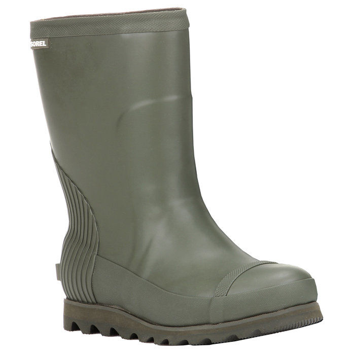 Јоан Rain Short rubber boots