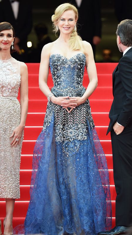 Ницоле Kidman at 2014 Cannes Film Festival